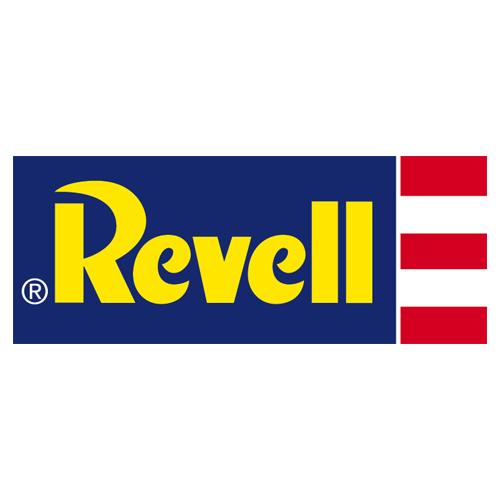 Maquetas de coches Revell