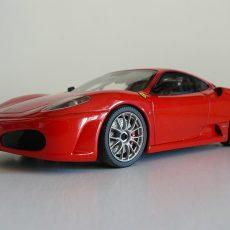 Ferrari F430 Fujimi