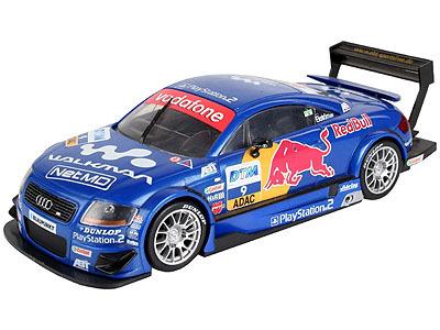Revell Easy-Kit ABT-Audi TT-R Red Bull