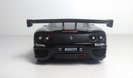 FERRARI 360 Modena EasyKit Revell