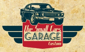 SmallCarsGarage.com