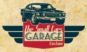 Web SmallCarsGarage.com