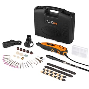 Tacklife RTD35ACL Mini Taladro