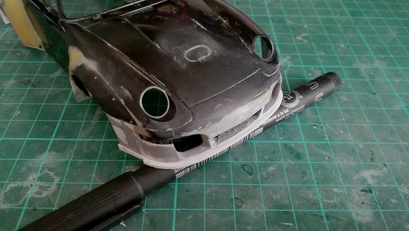 PORSCHE 911 GT2 10