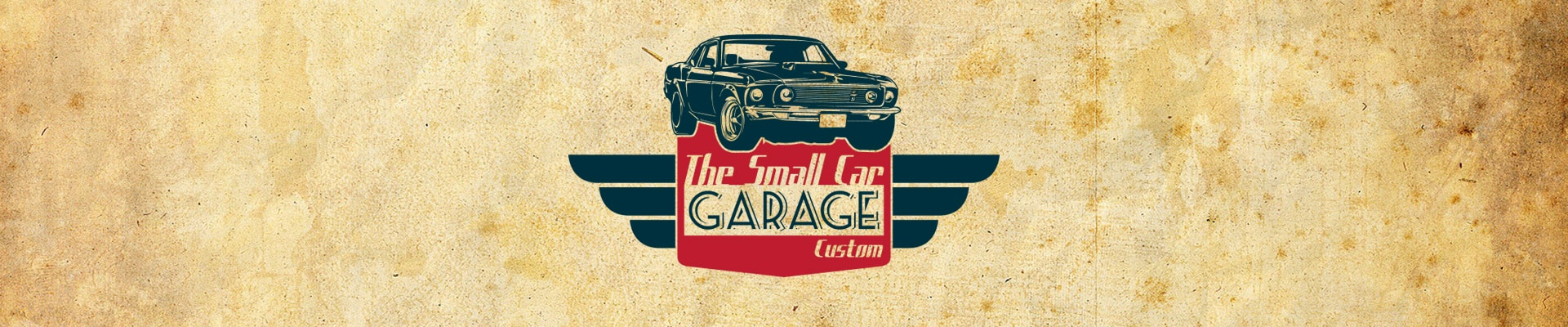 SmallCarsGarage